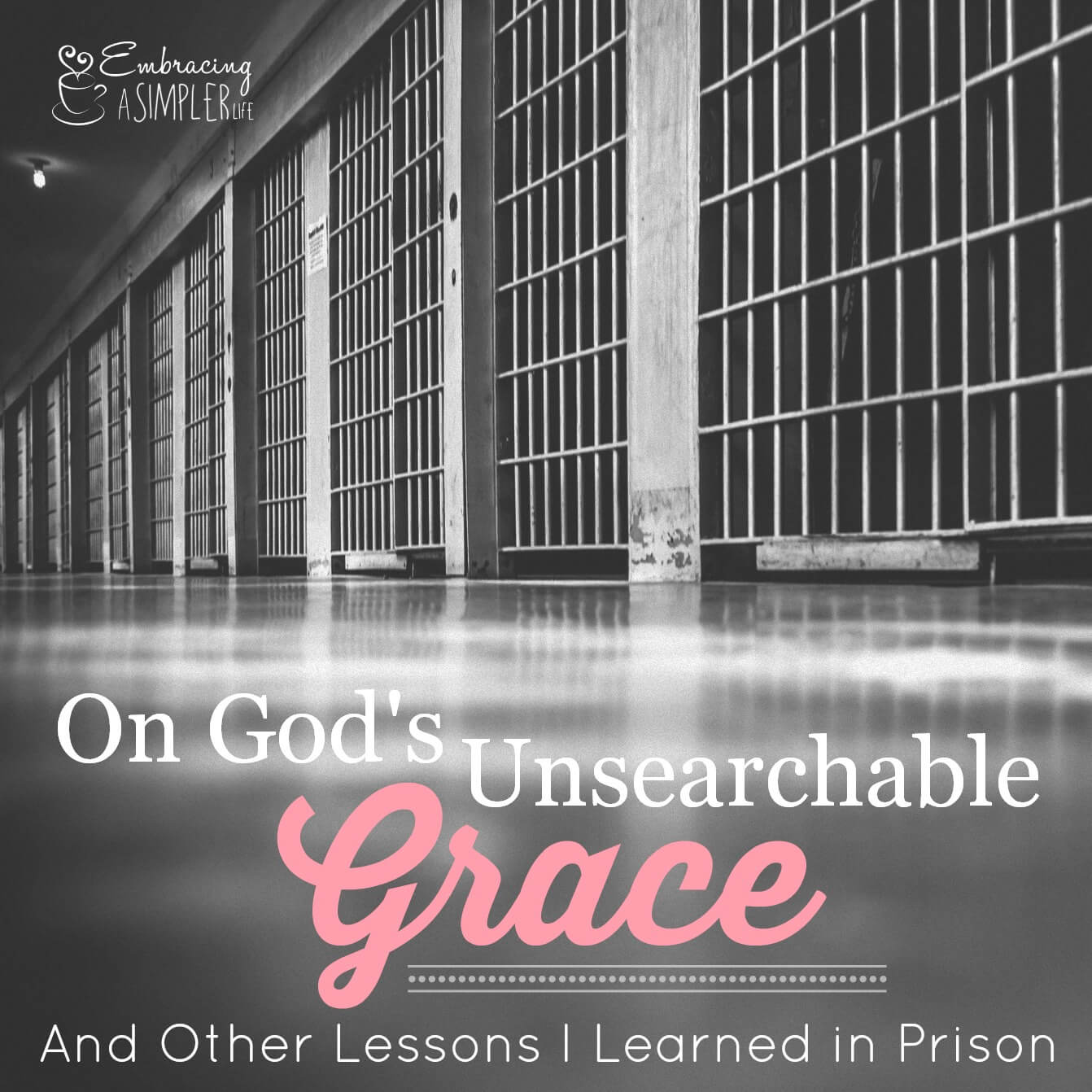 God's Unsearchable Grace